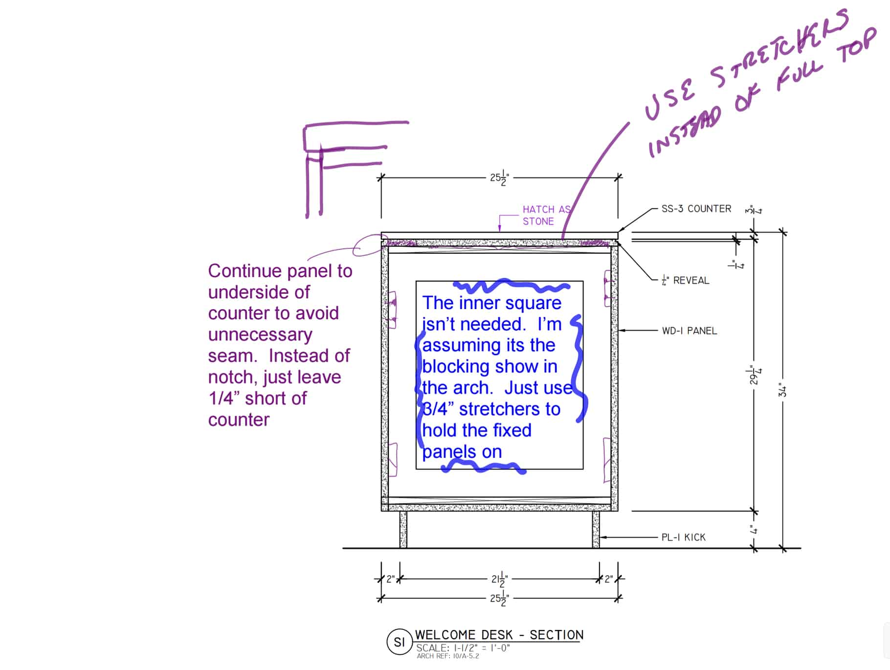 Improving Shop Drawings with Tech