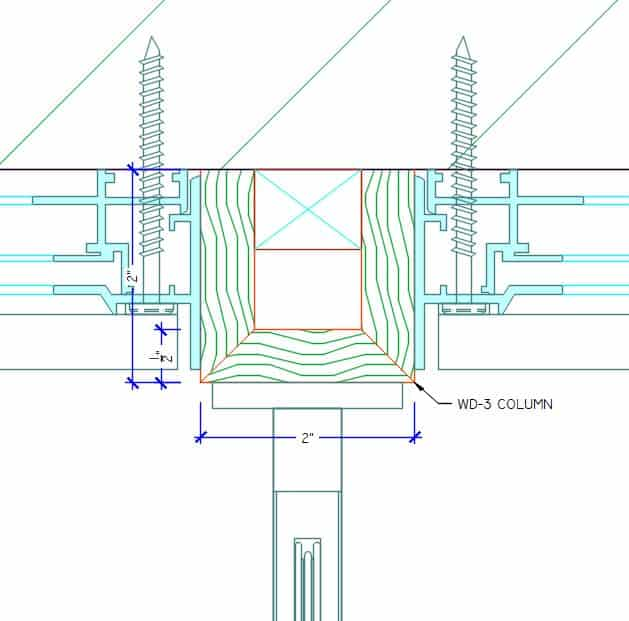 SSD Detail View Drawings