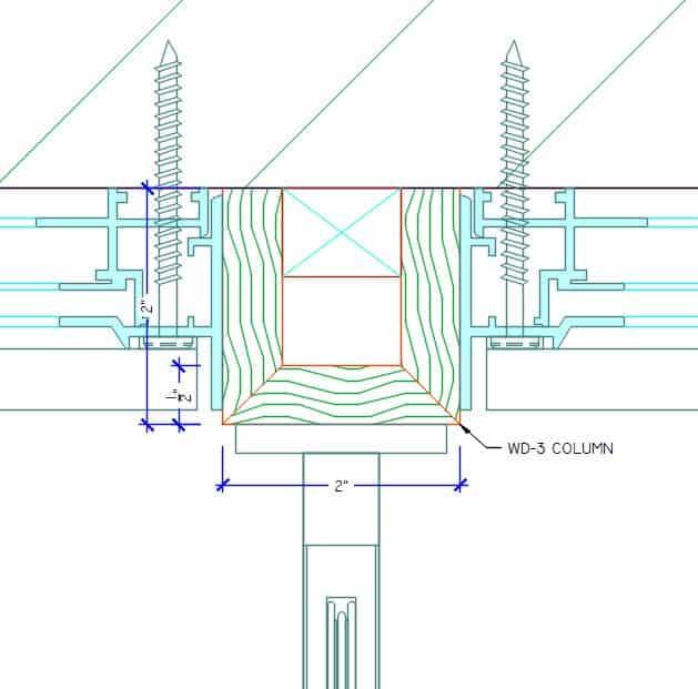 SSD Detail View Drawings