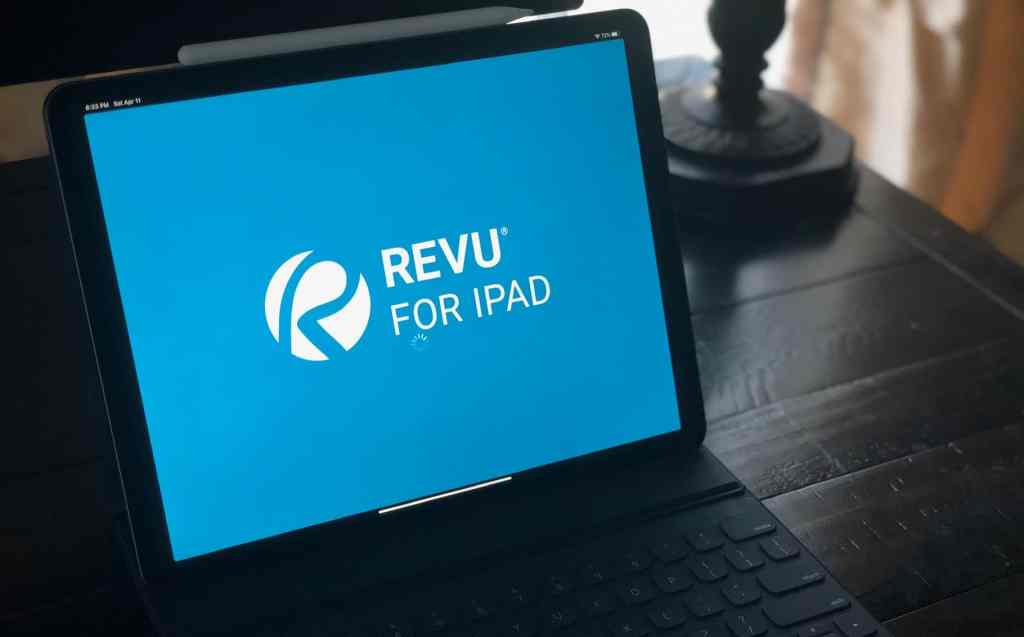 Bluebeam REVU for IPAD