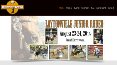 Laytonville Rodeo