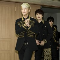 [PIC] Super Junior Pers Conference, Super Show 5, Seoul