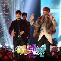 121229 Super Junior at SBS Gayo Daejun [30P]
