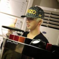 130101 Yesung at Mouse and Rabbit [12P]