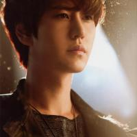 "SJM ""Break Down"" album : Kyuhyun's 'Thanks To'"