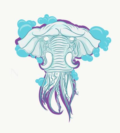 elephant-jellyfish