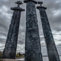 Swords in Stavanger