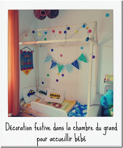 decoration chambre mixte