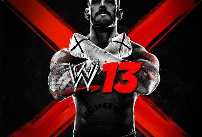 """""""WWE'13"""" / THQ"""