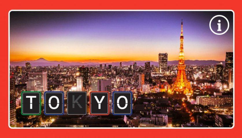 TokyoDashboard