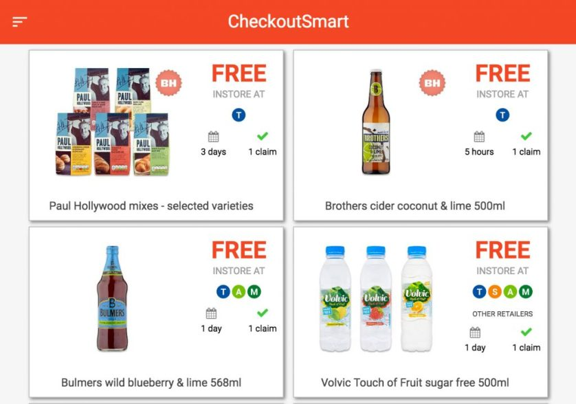 CheckoutSmart