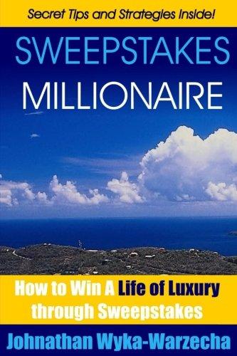 Sweepstakes Millionaire