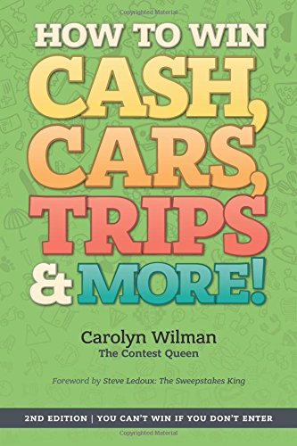 How to win cash, cars, trips & more