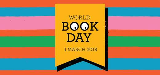 World Book Day Competitions 2018