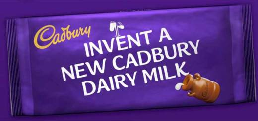 Design your own Dairy Milk bar!