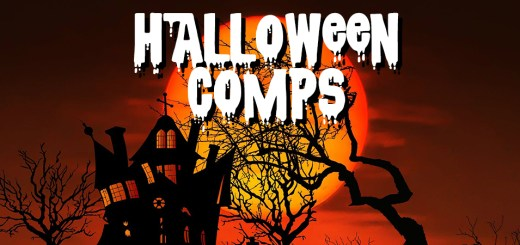 Halloween Competitions