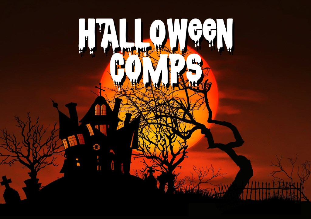 Halloween Competitions 2018