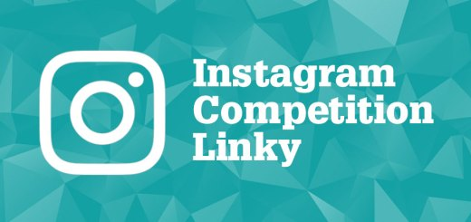 List of UK Instagram giveaways and competiitons