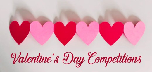 Valentines Day Competitions