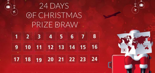Win amazing travel prizes in the Brightsun Advent Competition!