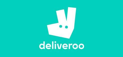 Win Deliveroo vouchers