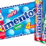 Win hundreds of prizes in the Mentos Me&You photo competition!