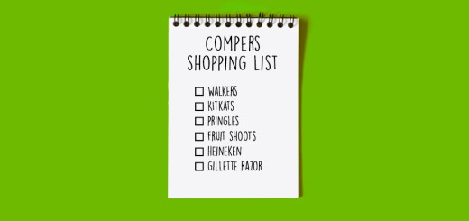 A shopping list of current UK purchase-necessary promotions in the supermarket!