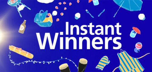 O2 Instant Winners