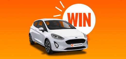 Win a Car