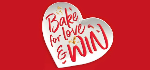 Bake For Love And Win