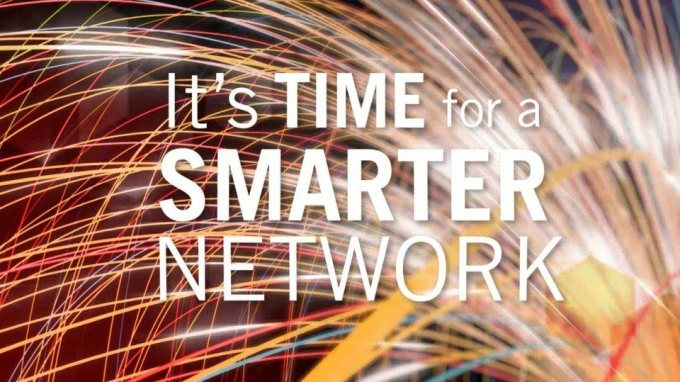 It's Time for a Smarter Network