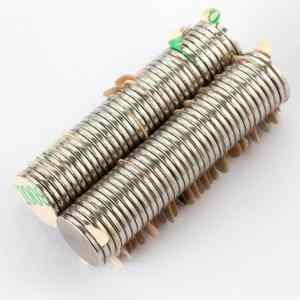 Selbstklebende Magnete kaufen