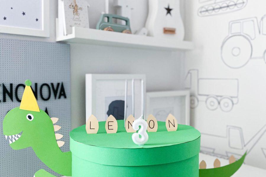 torta od kartona