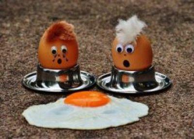 卵アベック