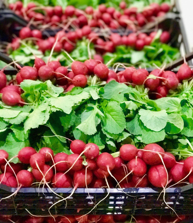 """Food-Trend: """" Nachhaltigkeit"""" 1. Teil: Regionale und saisonale Lebensmittel!"""
