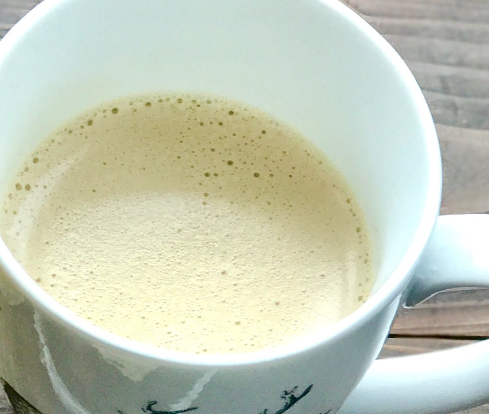 Bulletproof Coffee cremig