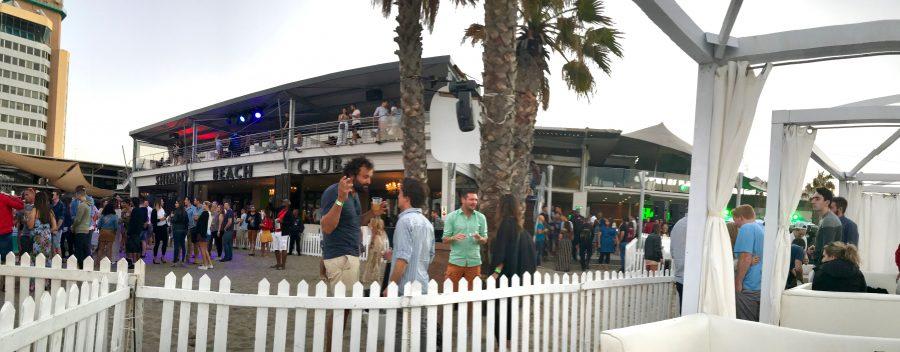 Shimmy Beach Club: Party