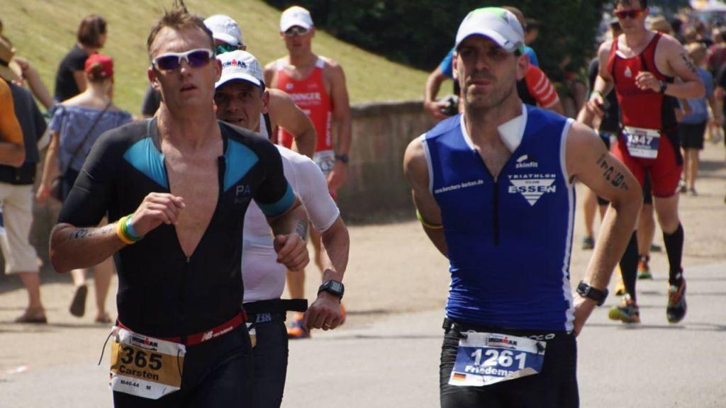 Fettstoffwechsel: Ausdauertraining Laufen