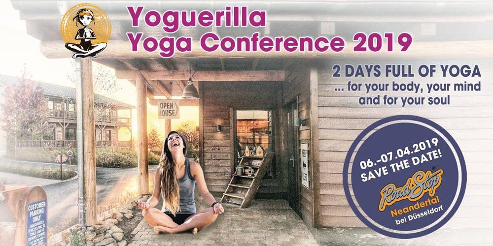 Yoguerilla Conference 2019