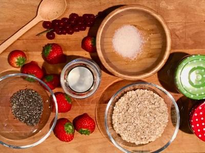 Mineralstoffe: Mangel und Überdosierung vermeiden!
