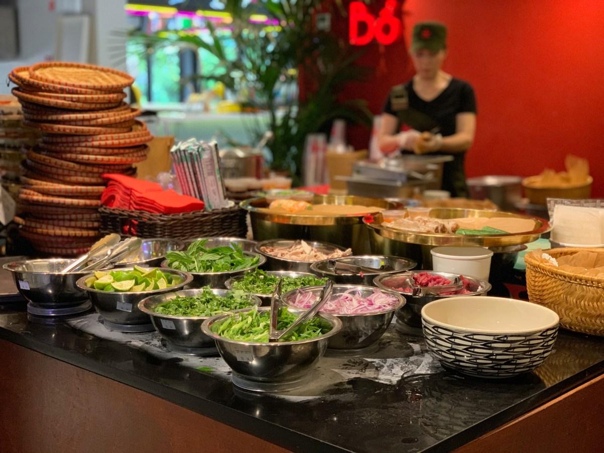 Moskau Gastromarket Balchug 3