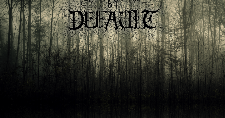 """Agony By Default Drops """"The Sorrow In Your Eyes"""""""