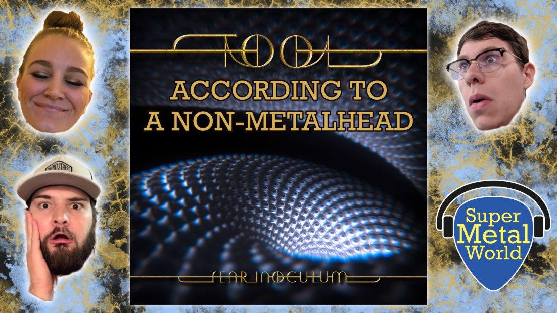 Fear Inoculum album art with hosts