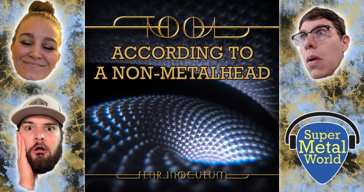 According to a Non-Metalhead | Fear Inoculum