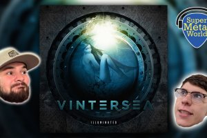 Extreme Progressive Metal With Vintersea