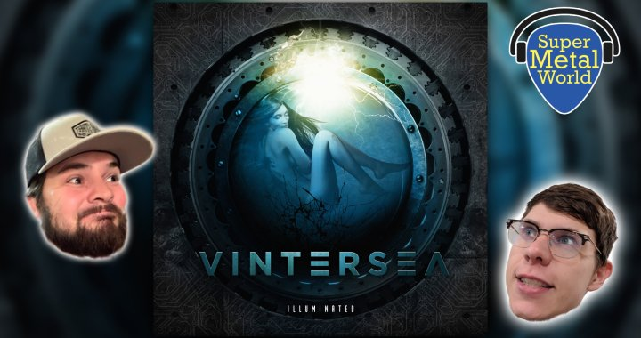 Extreme Progressive Metal With Vintersea