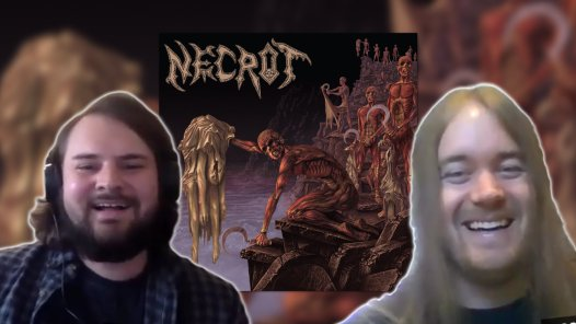 Necrot Chad Gailey