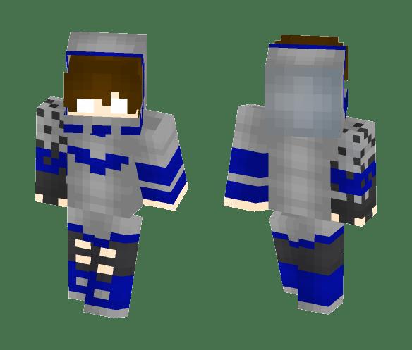Download Cool Boy Herobrine Eyes Minecraft Skin For Free Superminecraftskins