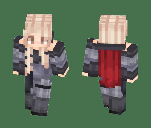 Hair Base Skins Minecraft