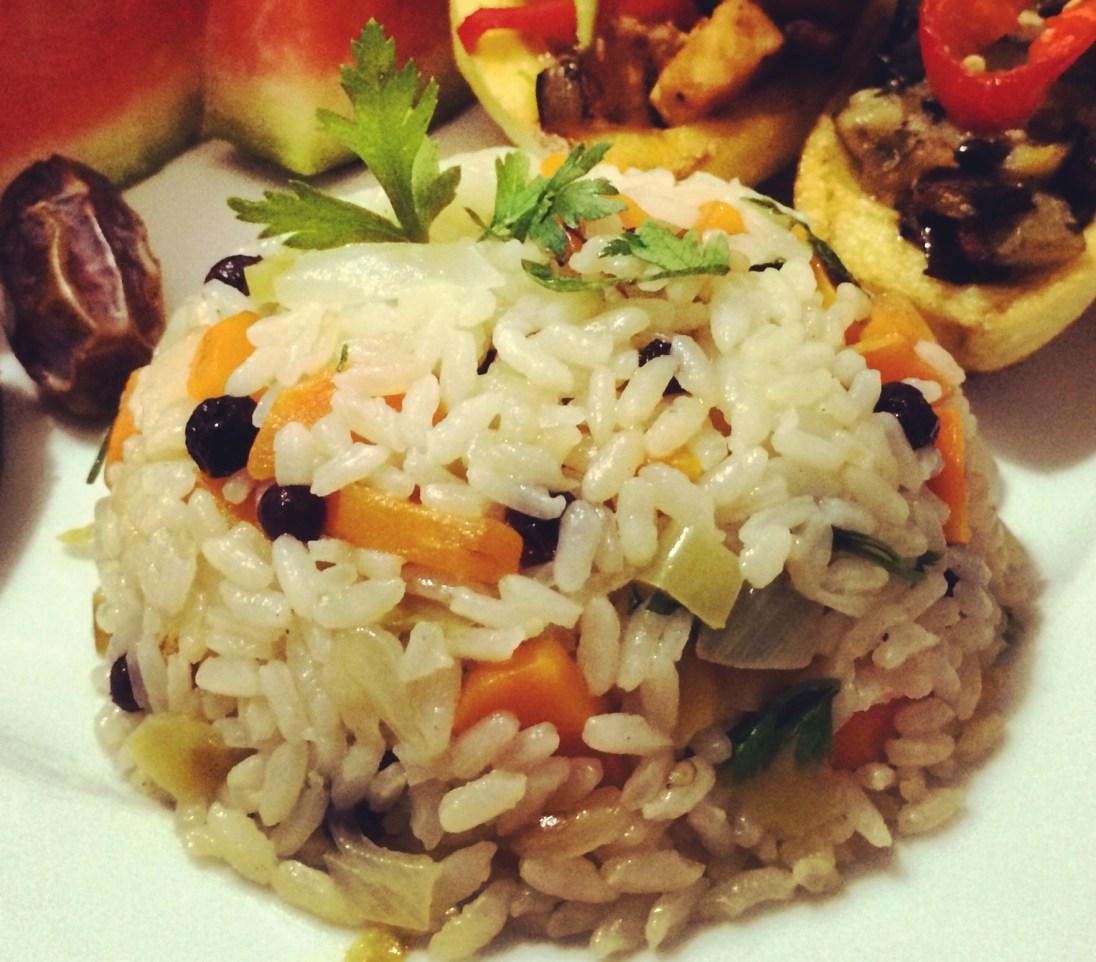Medicus Rice